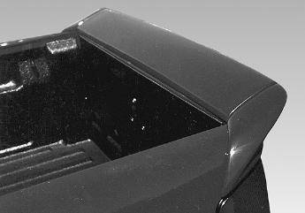 Wings West - 1994-2004 Gmc S-Series Gm Step-Side Truck 3Pc Spoiler Sonoma & S-10