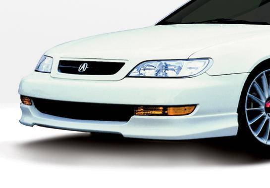 Wings West - 1996-1999 Acura Cl Type R Front Air Dam