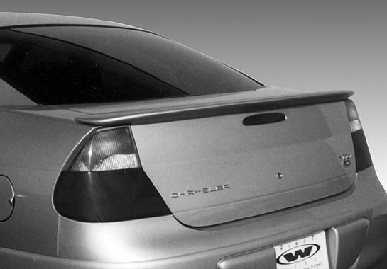 Wings West - 1996-2002 Chrysler 300M Custom Flush Mount No Light
