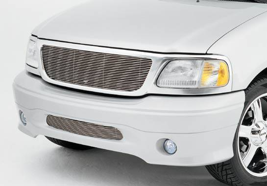 Wings West - 1997-2003 Ford F-150 All Models R/H Series Front Bumper Cover