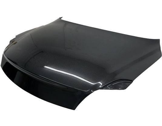 VIS Racing - Carbon Fiber Trunk Oem Style For Lexus SC 430 2Dr 2002-2008
