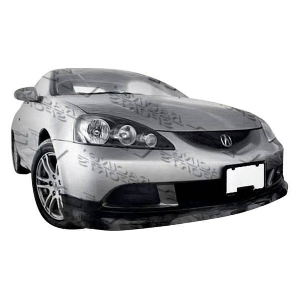 2005-2006 Acura Rsx 2Dr Type R Front Lip
