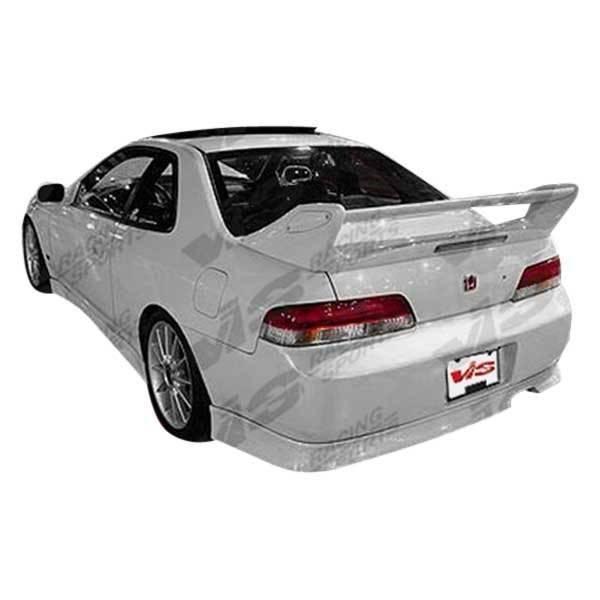 VIS Racing - 1992-1995 Honda Civic 2Dr Gtr Spoiler