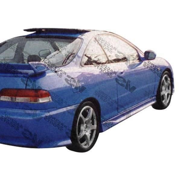 1994-2001 Acura Integra 2Dr Xtreme Side Skirts