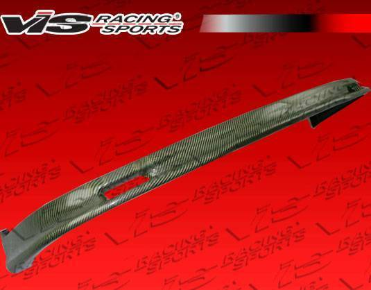 VIS Racing - 1995-2001 Acura Integra Jdm 2Dr/4Dr Type S Carbon Kevlar Front Lip