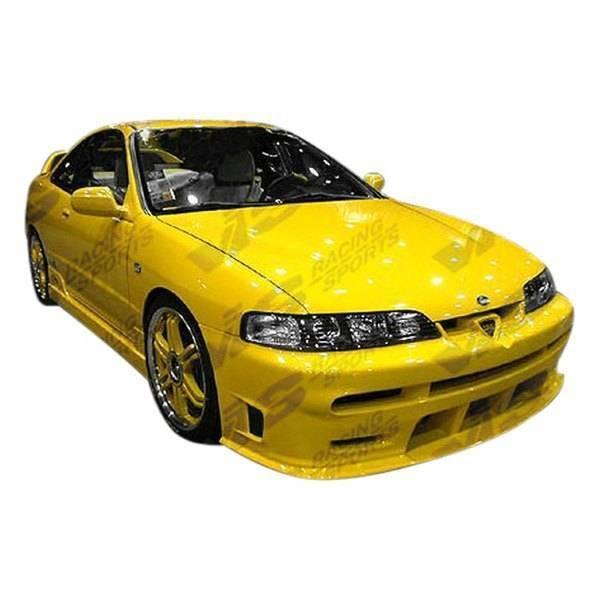 1994-2001 Acura Integra Jdm 2Dr/4Dr Stalker Front Bumper