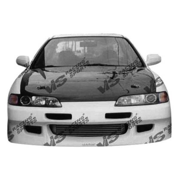 1994-2001 Acura Integra Jdm 2Dr/4Dr Techno R Front Bumper