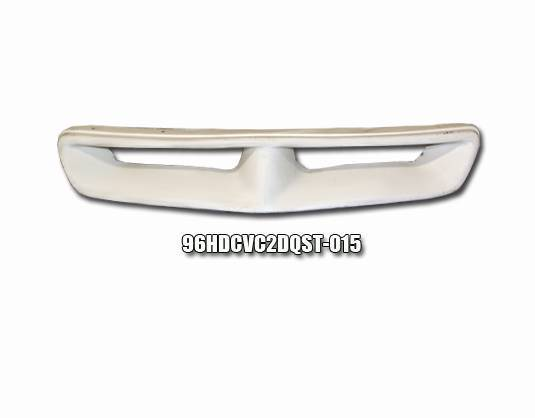 VIS Racing - 1996-1998 Honda Civic 2dr/4dr/HB Quest Front Grill