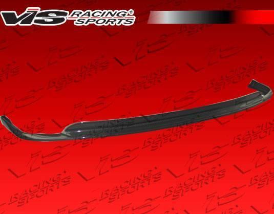VIS Racing - 1998-2005 Lexus Gs 300/400 4Dr Techno R Carbon Fiber Front Lip