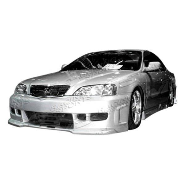 1999-2003 Acura Tl 4Dr Z1 Boxer Side Skirts