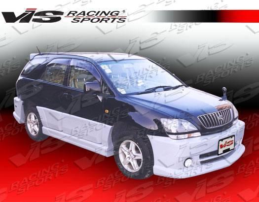 VIS Racing - 1999-2003 Lexus Rx 300 4Dr D Max Full Kit