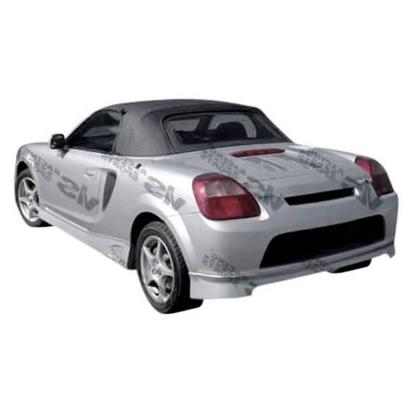 VIS Racing - 2000-2005 Toyota Mrs 2Dr Gt Sport Full Kit