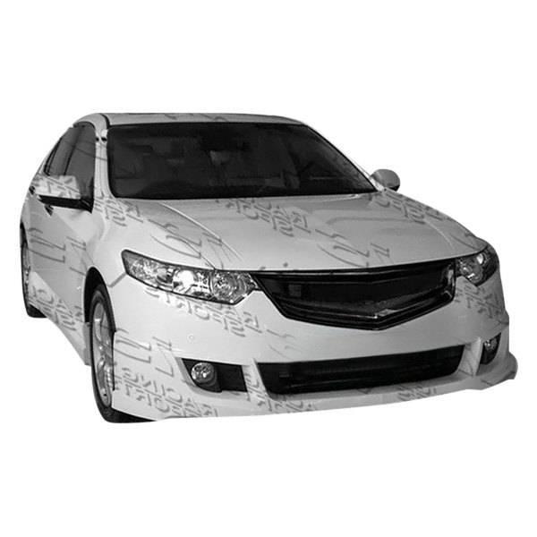 2009-2010 Acura Tsx 4Dr Techno R Full Kit