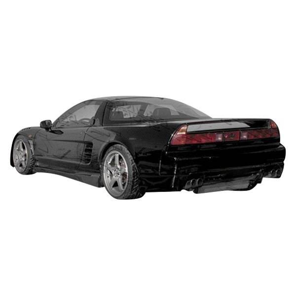 1991-2001 Acura Nsx 2Dr Blaze Full Kit