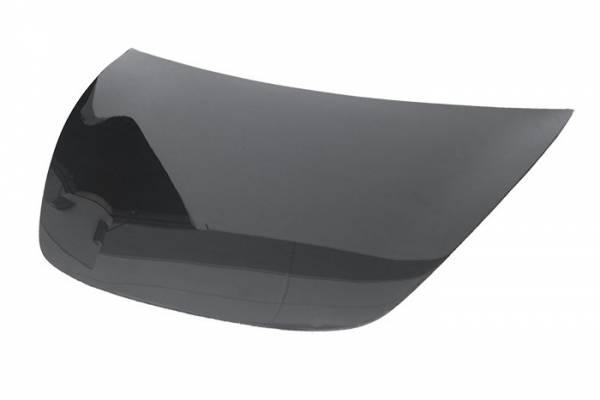 VIS Racing - Carbon Fiber Hood OEM Style for 2017-2019 Tesla Model 3