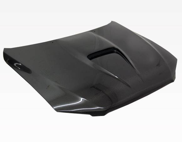 VIS Racing - Carbon Fiber Hood G Force Style for Lexus IS300 4DR 00-05