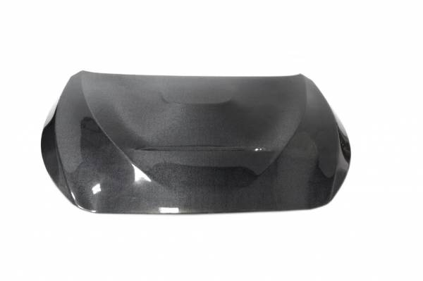 VIS Racing - Carbon Fiber Hood GTS Style for Infiniti Q50 4DR 14-18