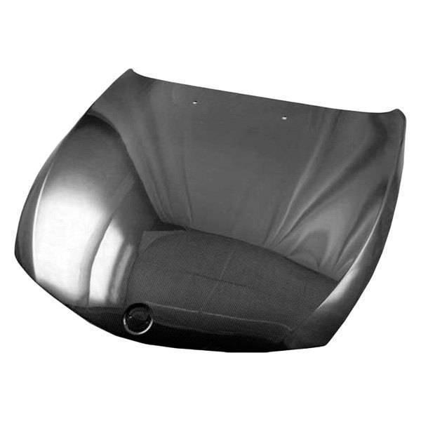 VIS Racing - Carbon Fiber Hood OEM Style for BMW 6 SERIES M6 2DR 05-10
