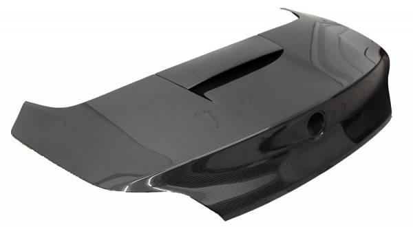 VIS Racing - Carbon Fiber Trunk OEM Style for BMW Z4 2DR 09-17