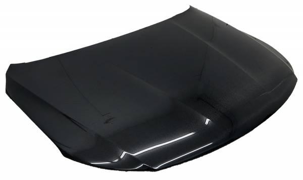 VIS Racing - Carbon Fiber Hood OEM Style for Volkswagen CC 4DR 08-17