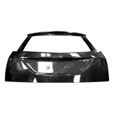 VIS Racing - Carbon Fiber Hatch OEM Style for Ford Focus Hatchback 00-07 - Image 2