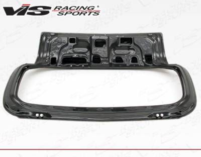 VIS Racing - Carbon Fiber Hatch OEM Style for Honda Civic Hatchback 96-98 - Image 4