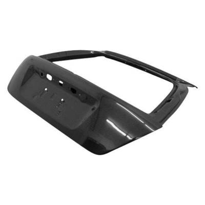 VIS Racing - Carbon Fiber Hatch OEM Style for Honda Civic (SI) US Hatchback 02-05 - Image 1