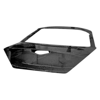 VIS Racing - Carbon Fiber Hatch OEM Style for Mercury Cougar 2DR 99-03 - Image 2