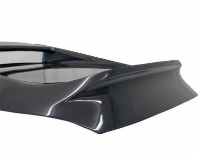 VIS Racing - Carbon Fiber Hatch AMS GT  Style for Nissan 350Z Hatchback 03-08 - Image 1