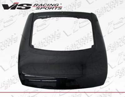 VIS Racing - Carbon Fiber Hatch OEM Style for Nissan 350Z Hatchback 03-08 - Image 3