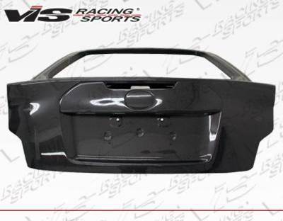 VIS Racing - Carbon Fiber Hatch OEM Style for Scion TC 2DR 2010-2016 - Image 3