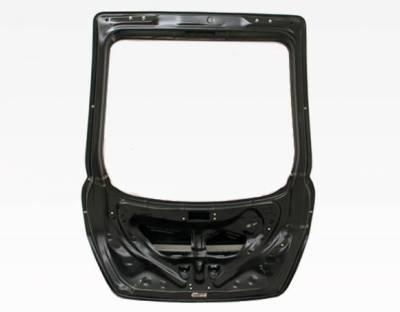 VIS Racing - Carbon Fiber Hatch CSL Style for Scion TC 2DR 05-10 - Image 4