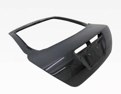 VIS Racing - Carbon Fiber Hatch OEM Style for Scion TC 2DR 05-10 - Image 1