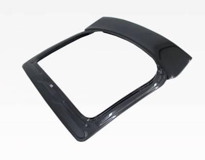 VIS Racing - Carbon Fiber Hatch OEM Style for Scion TC 2DR 05-10 - Image 3