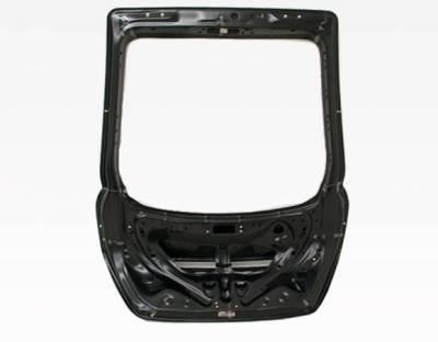 VIS Racing - Carbon Fiber Hatch OEM Style for Scion TC 2DR 05-10 - Image 4