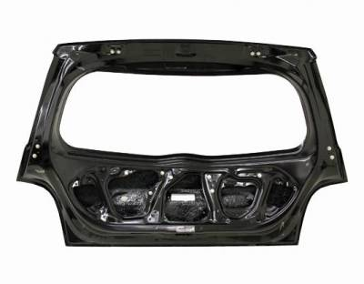 VIS Racing - Carbon Fiber Hatch OEM Style for Scion XA 4DR 04-06 - Image 4