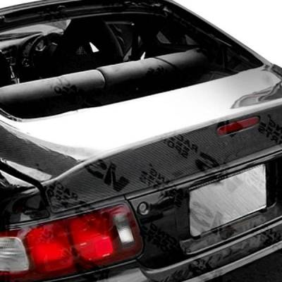 VIS Racing - Carbon Fiber Hatch OEM Style for Toyota Celica Hatchback 94-99 - Image 2