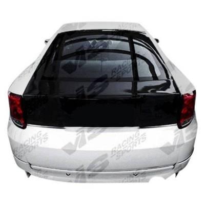 VIS Racing - Carbon Fiber Hatch OEM Style for Toyota Celica 2DR 00-05 - Image 2