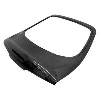 VIS Racing - Carbon Fiber Hatch OEM Style for Toyota Supra 2DR 93-98 - Image 1