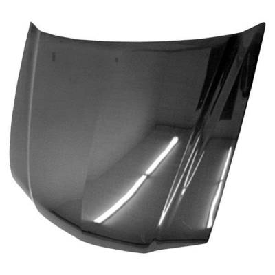 VIS Racing - Carbon Fiber Hood OEM Style for Acura TSX 4DR 06-08 - Image 1