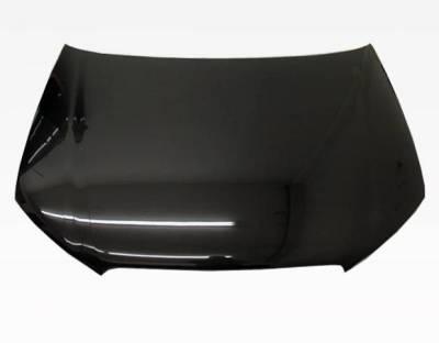 VIS Racing - Carbon Fiber Hood OEM Style for AUDI A3 4DR 09-13 - Image 1