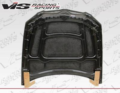 VIS Racing - Carbon Fiber Hood OEM Style for BMW 3 SERIES(E92) 2DR 11-13 - Image 4