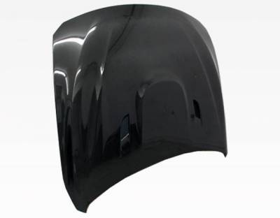 VIS Racing - Carbon Fiber Hood M3 Style for BMW 3 SERIES(F80) M3 4DR 15-17 - Image 3