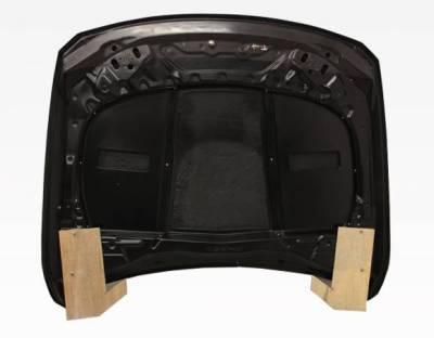 VIS Racing - Carbon Fiber Hood M3 Style for BMW 3 SERIES(F80) M3 4DR 15-17 - Image 4