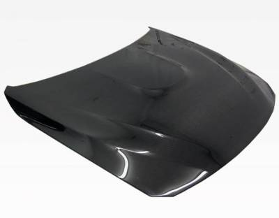 VIS Racing - Carbon Fiber Hood OEM Style for BMW 4 SERIES(F82) M4 2DR 15-17 - Image 1