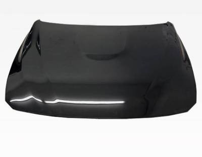 VIS Racing - Carbon Fiber Hood OEM Style for BMW 4 SERIES(F82) M4 2DR 15-17 - Image 3