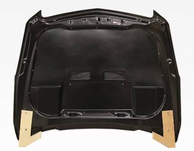 VIS Racing - Carbon Fiber Hood OEM Style for Cadillac ATS 4DR 2013-2015 - Image 5