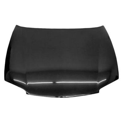 VIS Racing - Carbon Fiber Hood OEM Style for Chevrolet Cavalier 2DR & 4DR 03-05 - Image 1