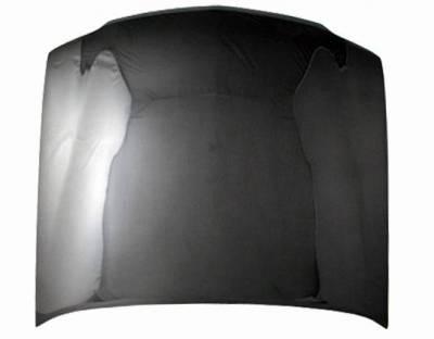 VIS Racing - Carbon Fiber Hood OEM Style for Chevrolet Malibu 4DR 97-03 - Image 1