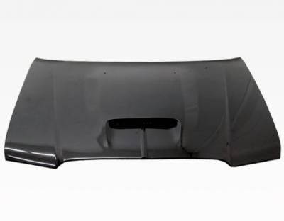 VIS Racing - Carbon Fiber Hood SRT Style for Chrysler 300/300C 4DR 05-10 - Image 3